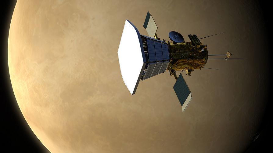 Кроме Juno. Крупнейшие миссии по исследованию солнечной системы в ближайшее десятилетие - 4