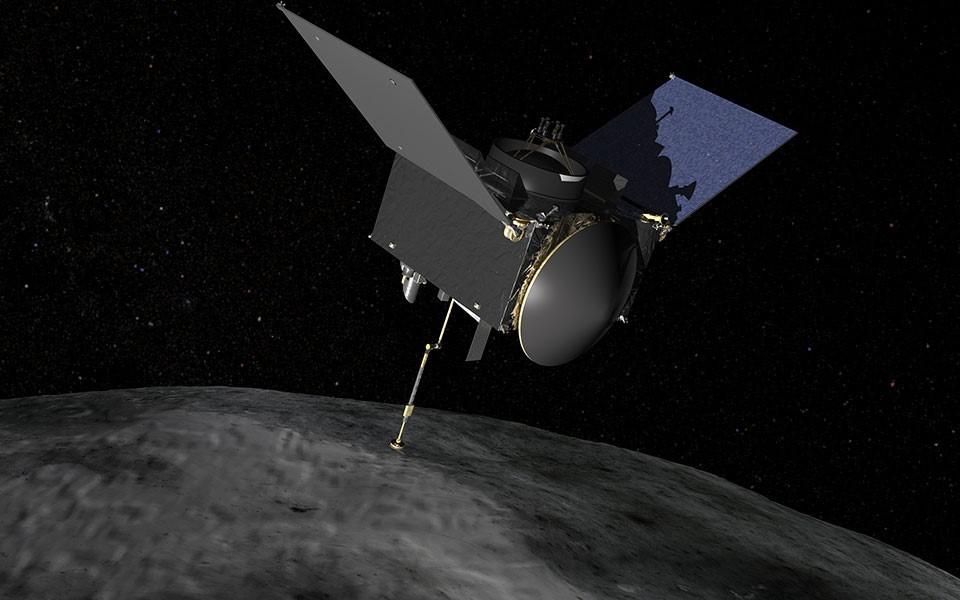 Кроме Juno. Крупнейшие миссии по исследованию солнечной системы в ближайшее десятилетие - 7