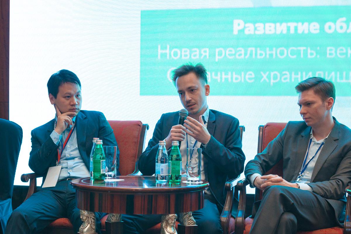Развитие облачных технологий в России. Новая реальность: векторы развития и основные проблемы - 5
