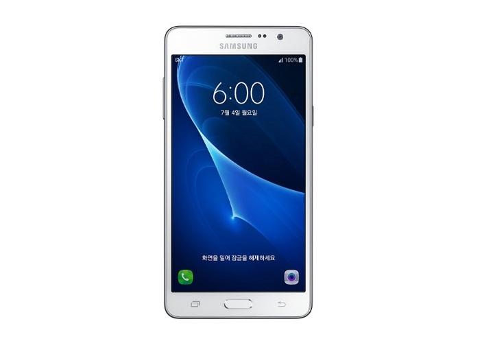 Смартфон Samsung Galaxy Wide стоит дорого для своих параметров