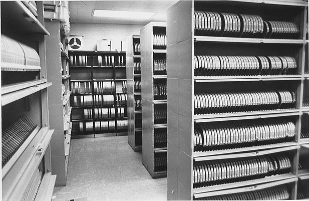 Тенденции резервного копирования — «золотой век» дискет и современный взгляд на сетевой бэкап - 1
