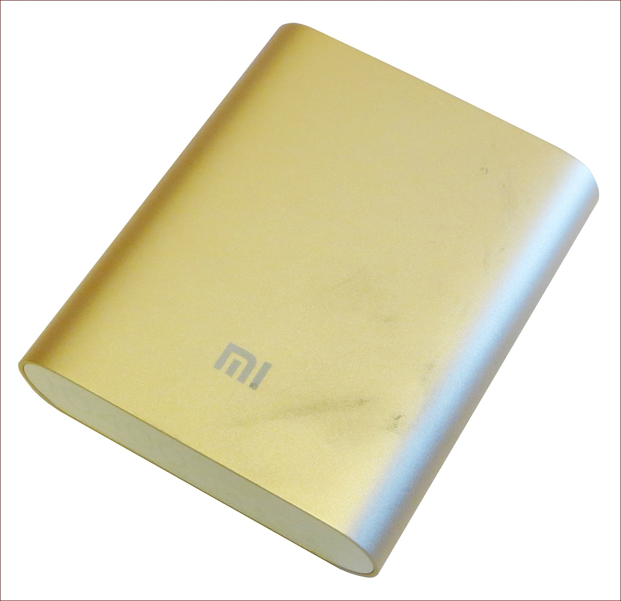 Внешние аккумуляторы HIPER и Xiaomi Mi — взгляд дилетанта - 21
