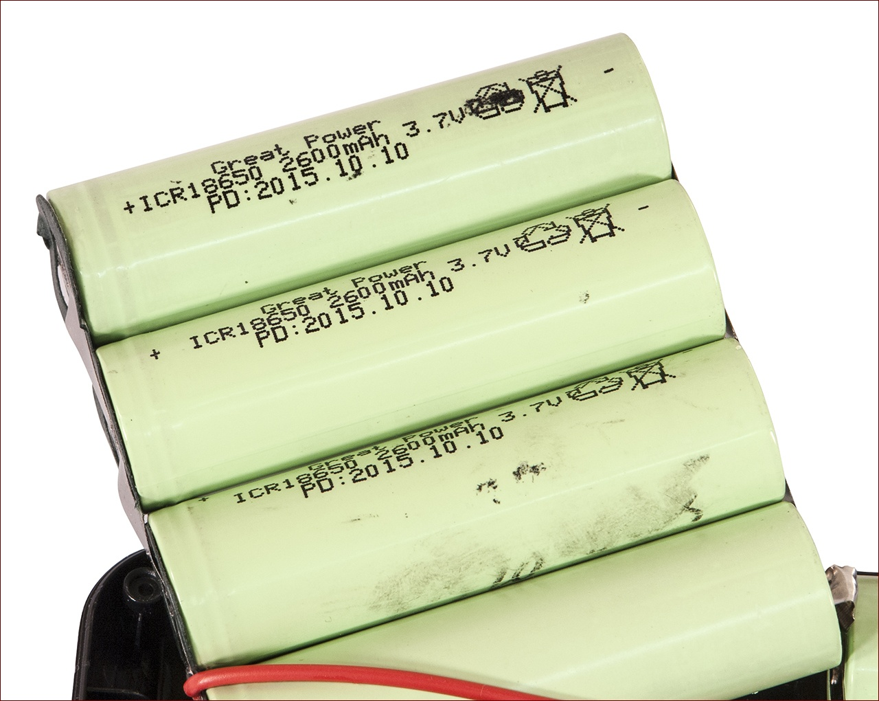 Внешние аккумуляторы HIPER и Xiaomi Mi — взгляд дилетанта - 48