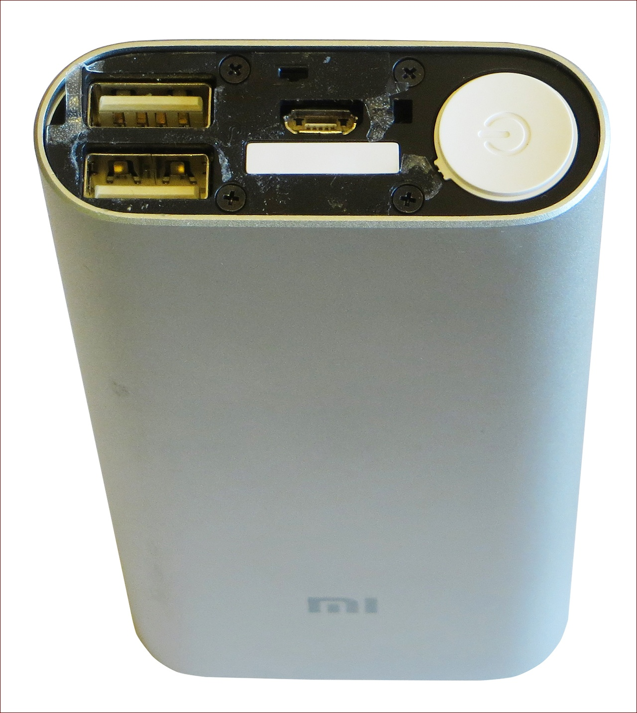 Внешние аккумуляторы HIPER и Xiaomi Mi — взгляд дилетанта - 57