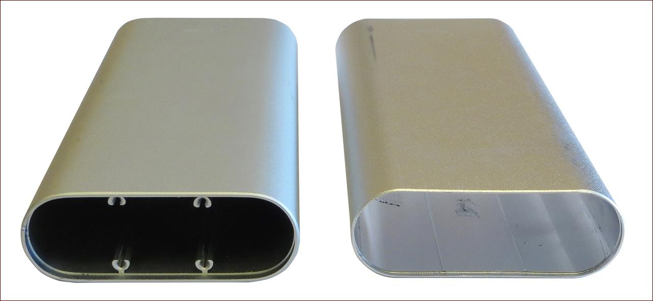 Внешние аккумуляторы HIPER и Xiaomi Mi — взгляд дилетанта - 61