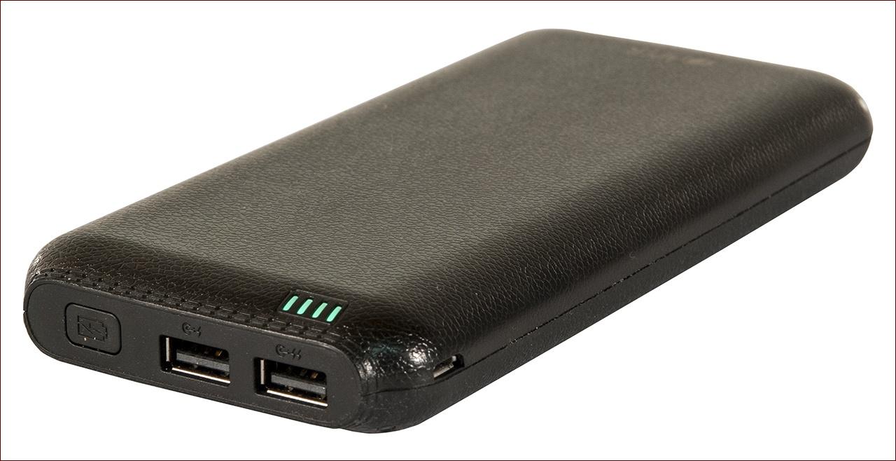 Внешние аккумуляторы HIPER и Xiaomi Mi — взгляд дилетанта - 9