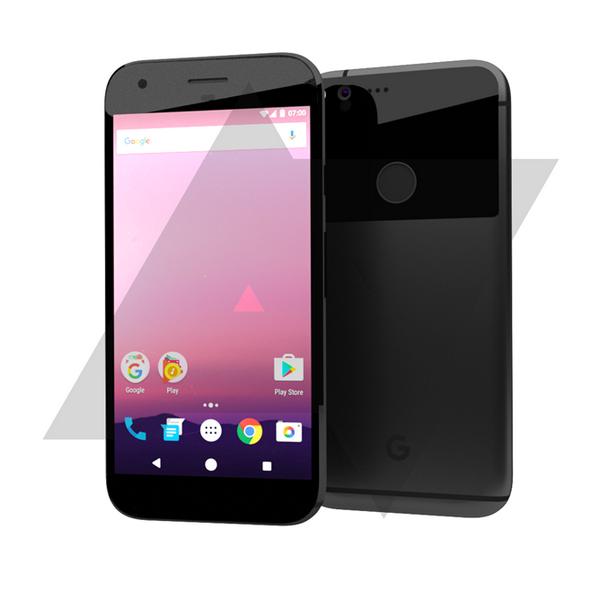 Новые модели Nexus будут довольно самобытны