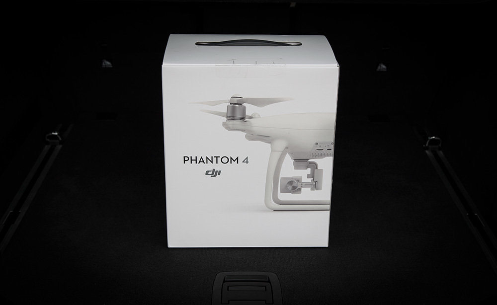 Мастерство небесной съёмки: что нового в Phantom 4 от DJI - 2