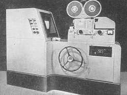 Низкие технологии: как записать телепередачу, если магнитную ленту ещё не изобрели - 3