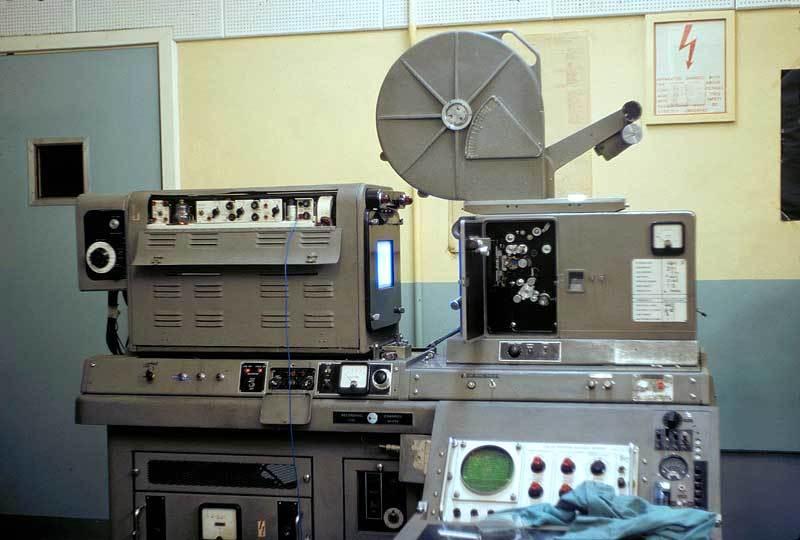 Низкие технологии: как записать телепередачу, если магнитную ленту ещё не изобрели - 6