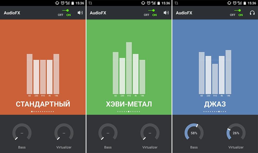 Обзор смартфона ZUK Z1: мощность и автономность по доступной цене - 12