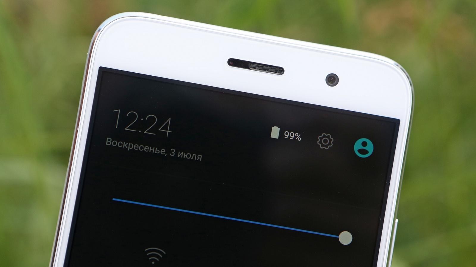 Обзор смартфона ZUK Z1: мощность и автономность по доступной цене - 5