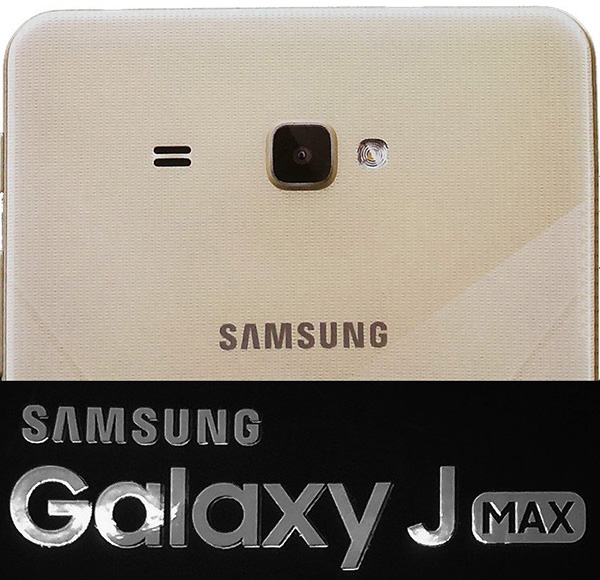 Samsung готовит смартфон Galaxy J Max
