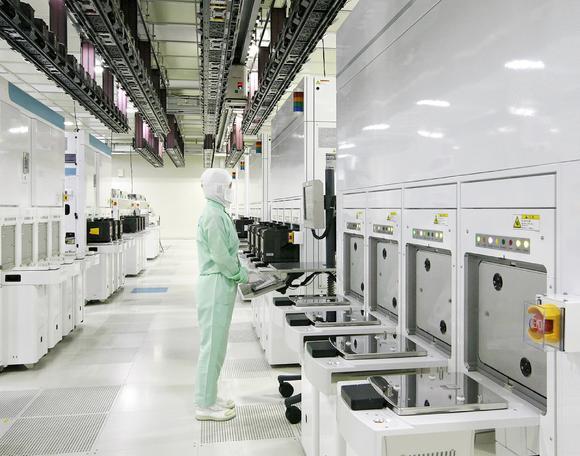 Toshiba и Western Digital хотят конкурировать с Samsung в вопросе производства памяти 3D NAND