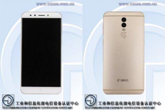 В TENAA «засветился» новый смартфон с огромным дисплеем