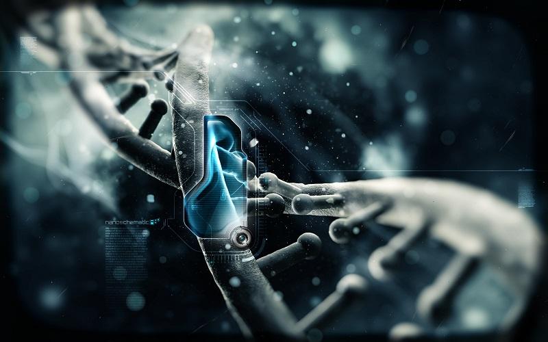 Microsoft удалось записать 200 МБ данных на нитях синтетической ДНК - 1