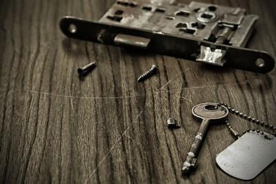 Security Week 27: обход шифрования в Android, воскрешение Conficker в медицине, IoT ботнет - 1