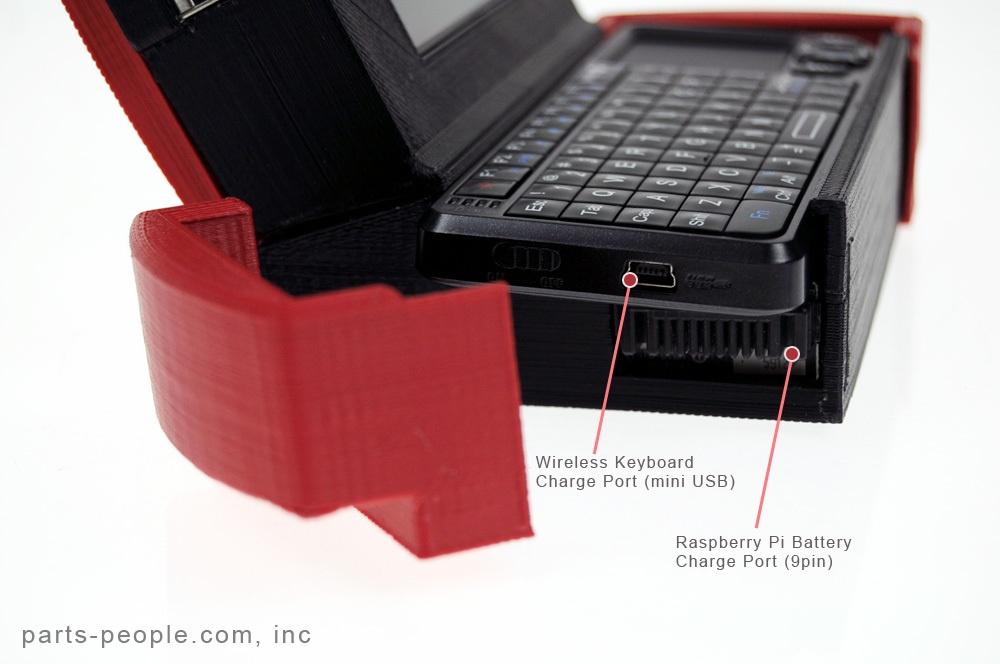 Делаем ноутбук на Raspberry Pi - 14