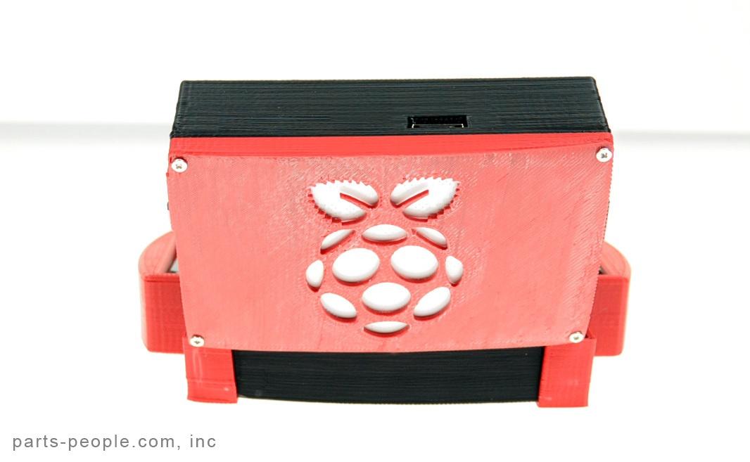 Делаем ноутбук на Raspberry Pi - 15