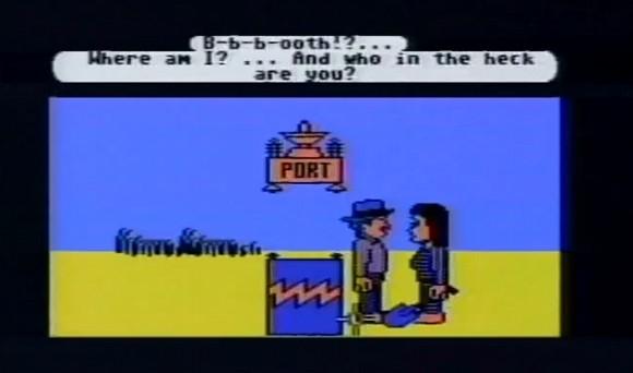 Энтузиасты возрождают графическую многопользовательскую игру 30-летней давности - 1