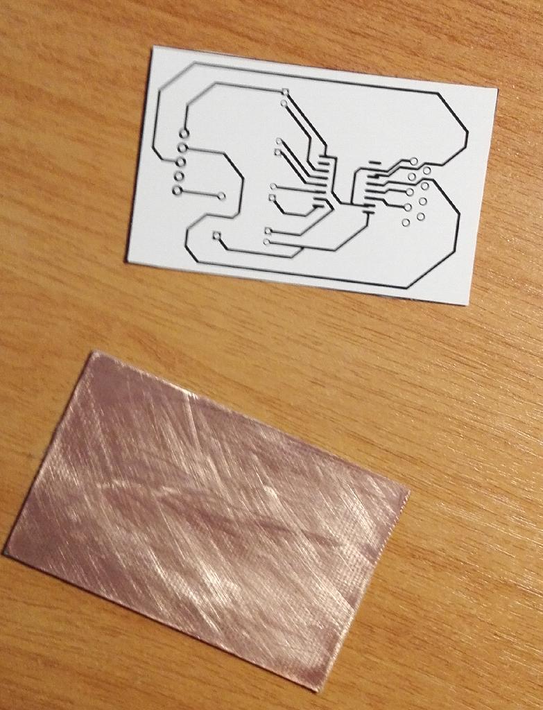 Как «чайник» делал UART <-> RS232 конвертер для Orange Pi - 26