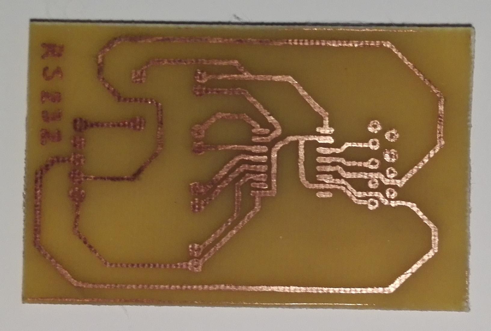 Как «чайник» делал UART <-> RS232 конвертер для Orange Pi - 31