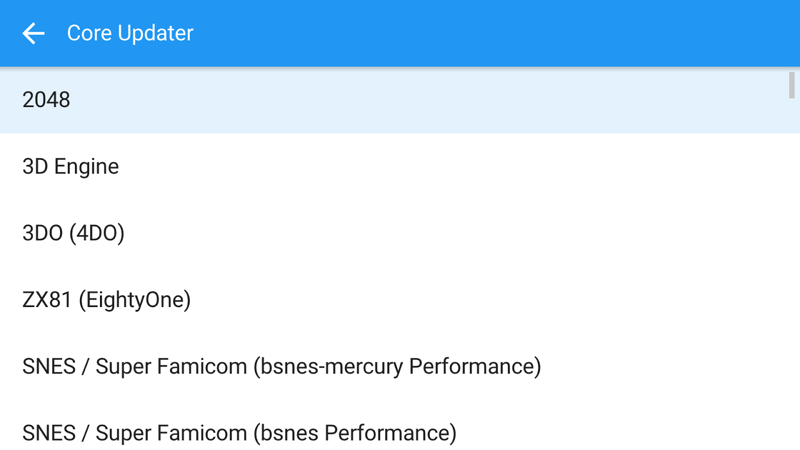 Лучшие эмуляторы игровых консолей для Android - 14
