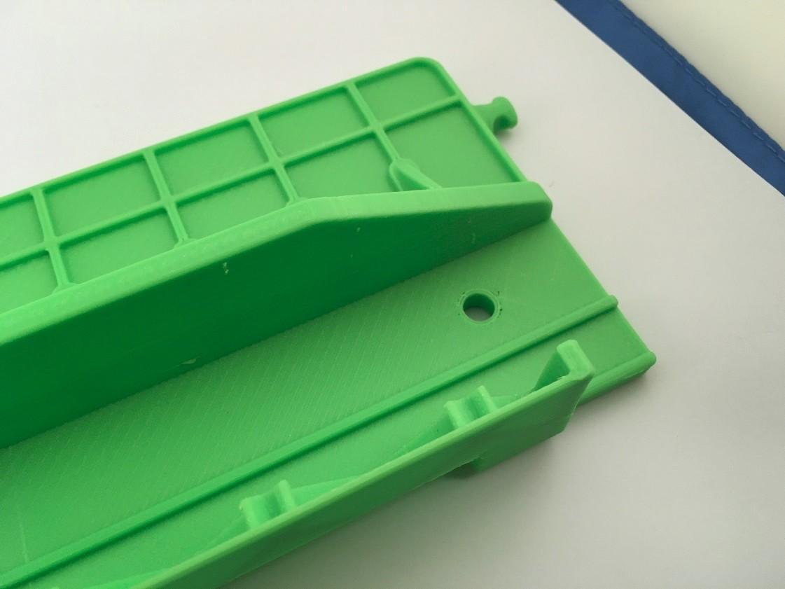 Насколько отличается печать на 3D-принтерах за $2200 и за $200000 - 10