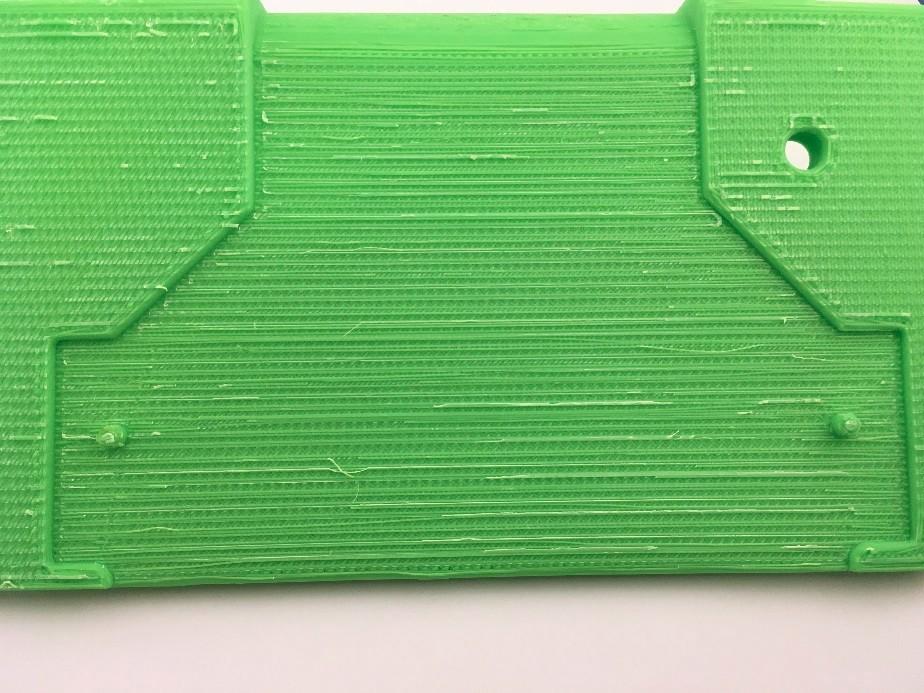 Насколько отличается печать на 3D-принтерах за $2200 и за $200000 - 12