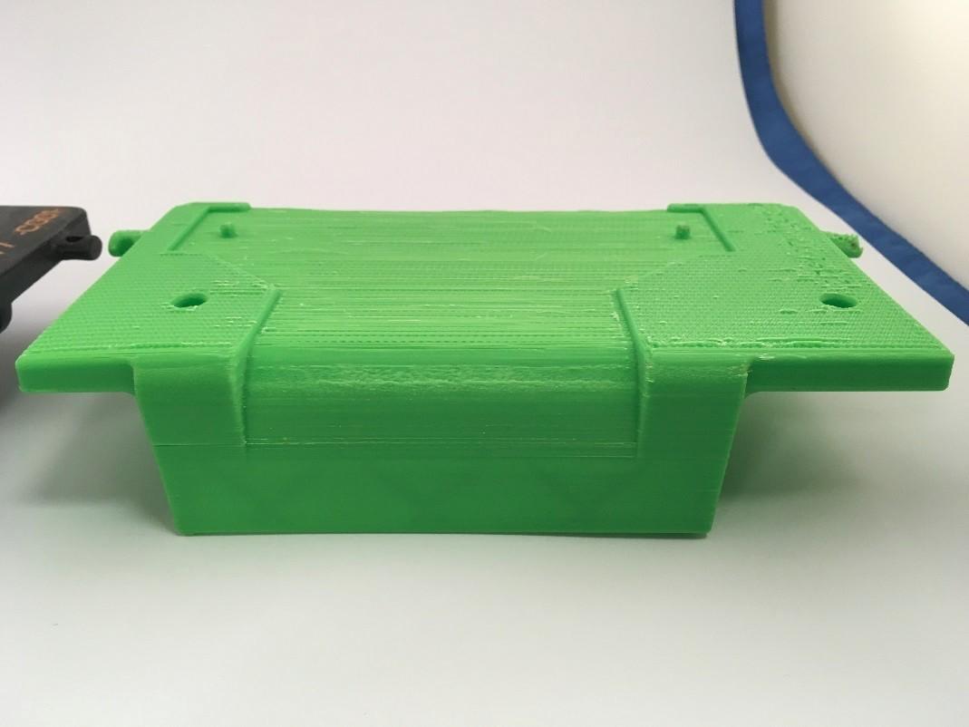 Насколько отличается печать на 3D-принтерах за $2200 и за $200000 - 6
