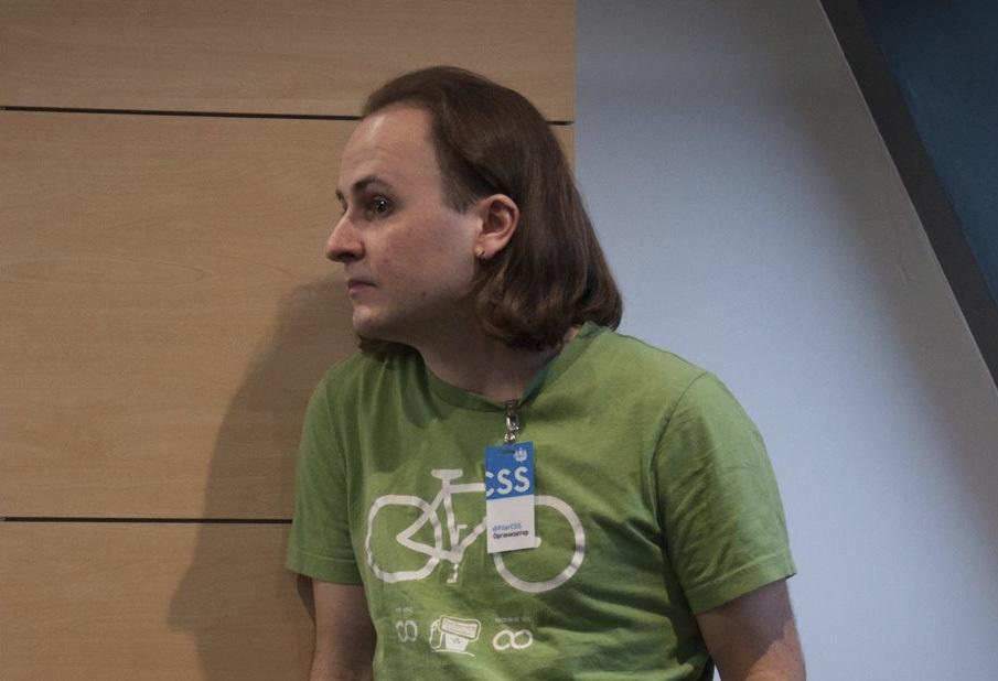 «Веб — это самая сложная платформа в истории человечества» — интервью с Вадимом Макеевым из Opera - 4