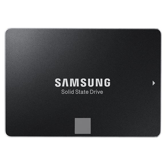 Компания Samsung представила самый емкий SATA SSD: 850 EVO объемом в 4 ТБ - 1