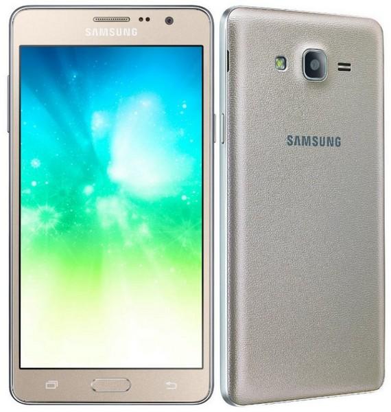 Представлены смартфоны Samsung Galaxy On5 Pro и Galaxy On7 Pro