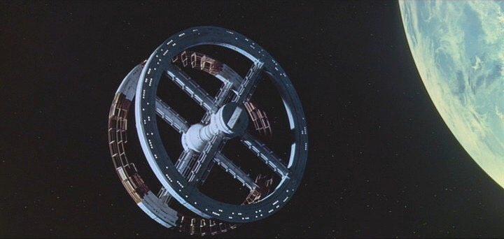 Зачем космические аппараты вращаются - 1
