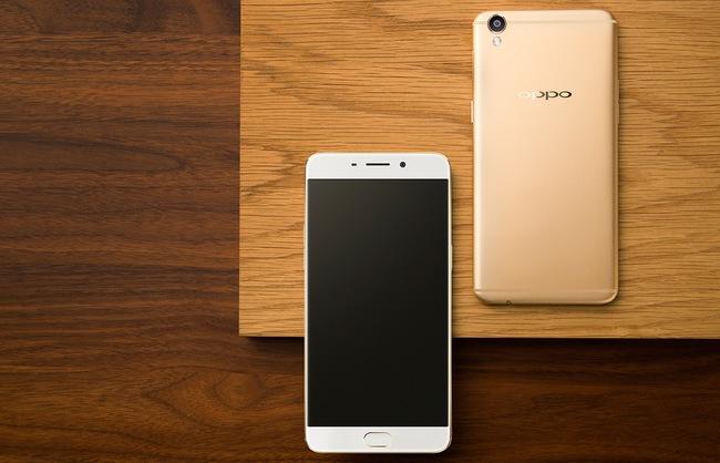 Oppo может потягаться с Huawei за третье место в рейтинге самых успешных производителей смартфонов
