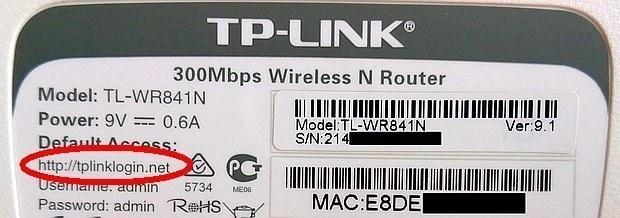 TP-LINK потеряла права на домен, использующийся для настройки роутеров и усилителей - 1
