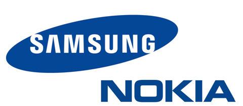 Nokia и Samsung расширяют кросс-лицензионное соглашение
