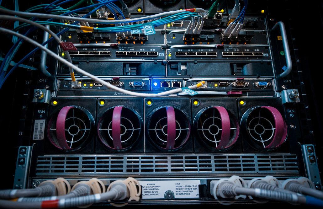 Скрытое состояние вещества ускорит работу компьютера в 10 раз - 1