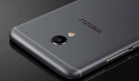 Смартфона Meizu MX6 лишили кольцевой светодиодной вспышки из-за большой схожести с Meizu Pro 6