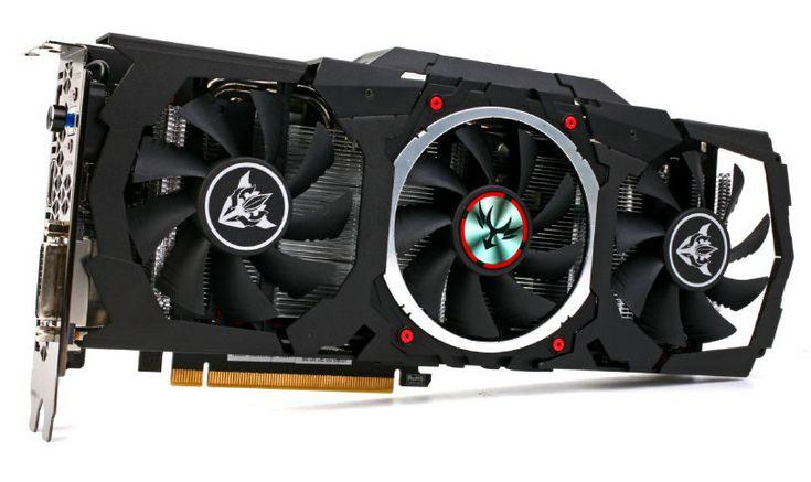 Видеокарты Colorful GeForce GTX 1060 подтверждают, что разгон GP106 ограничен