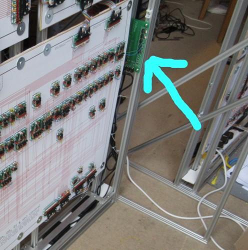 Британский инженер построил 500-килограммовый процессор из дискретных элементов. Этапы работы и интервью с создателем - 4