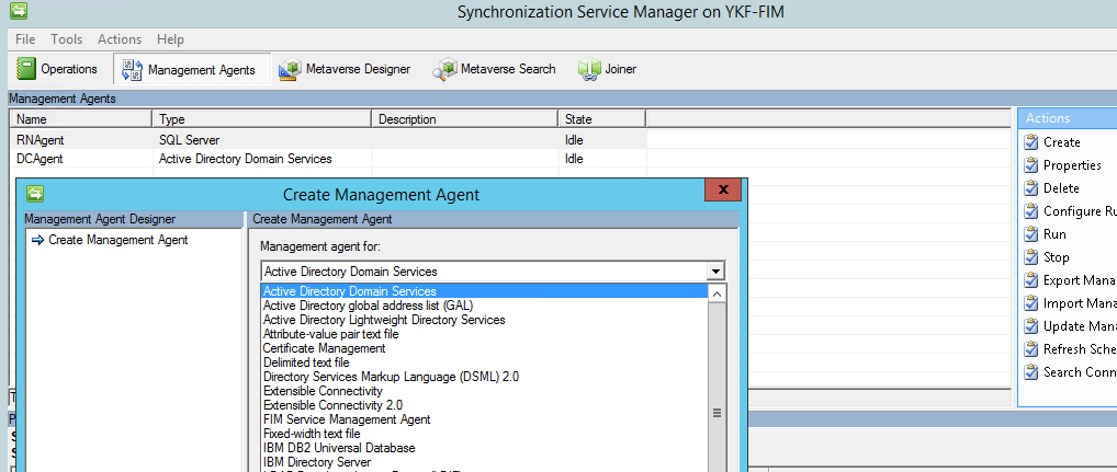 Система нотификации изменения пароля [Windows] - 3