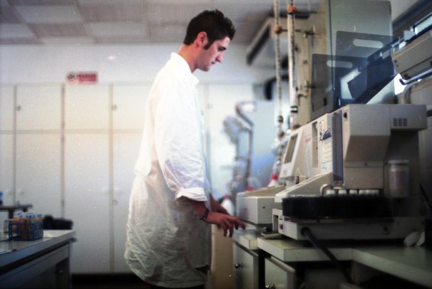 IaaS и наука: Как это работает. Часть 2 - 1
