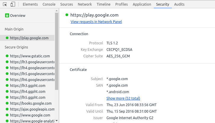 Security Week 28: Приватность покемонов, критическая инфраструктура онлайн, постквантовая криптография в Chrome - 3