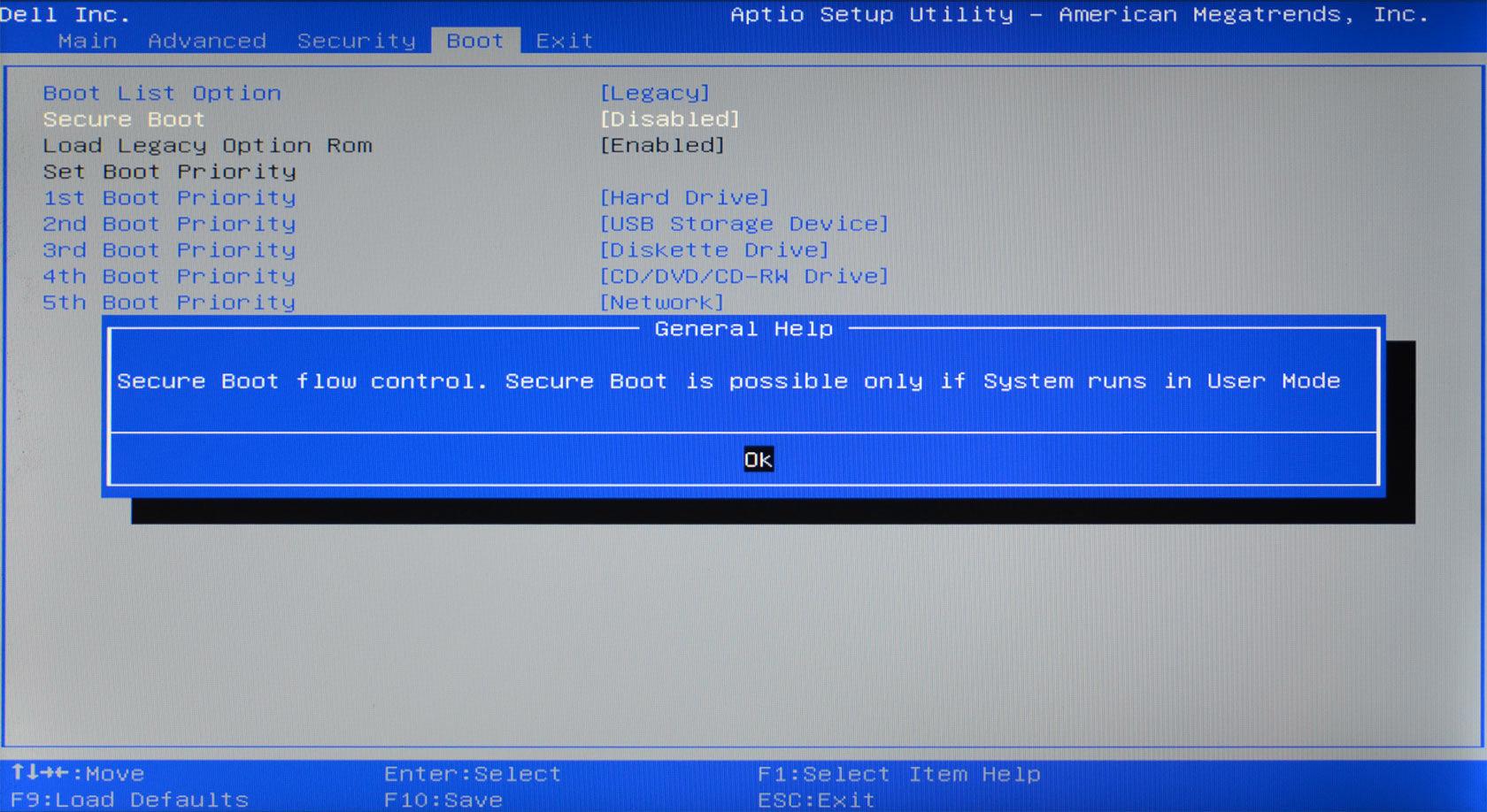 Microsoft удалила из Windows RT встроенный бэкдор, который позволяет обойти Secure Boot и установить Linux - 2