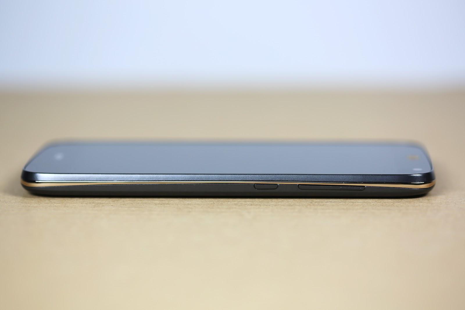 Обзор Acer Liquid Z630S: технологичный долгожитель - 4