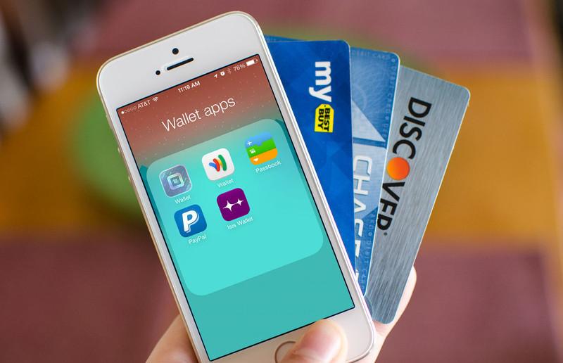 Эволюция мобильных платежей - 2