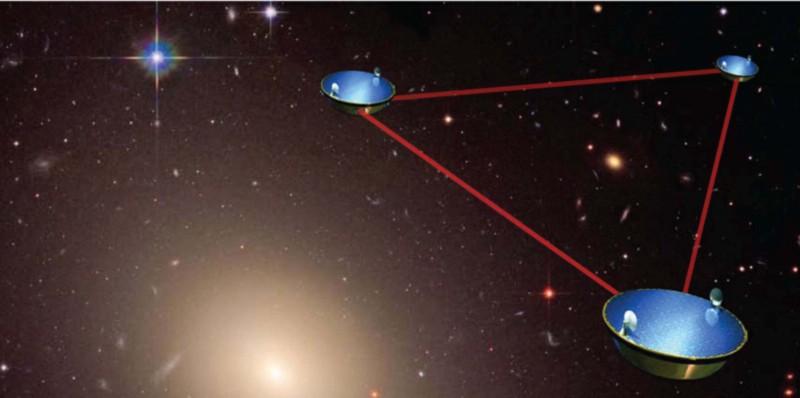 Спросите Итана №74: гравитационные волны - 12