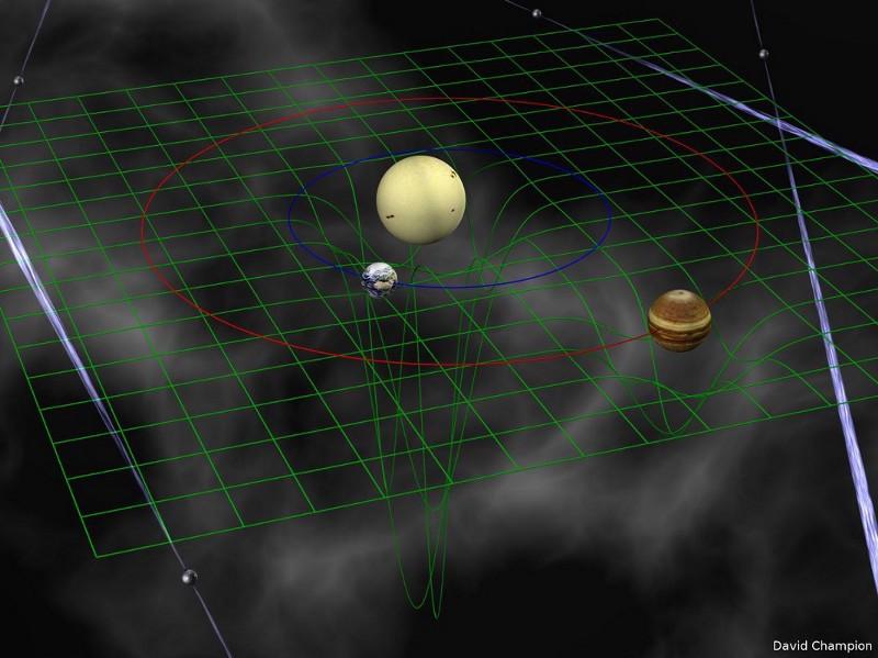 Спросите Итана №74: гравитационные волны - 9