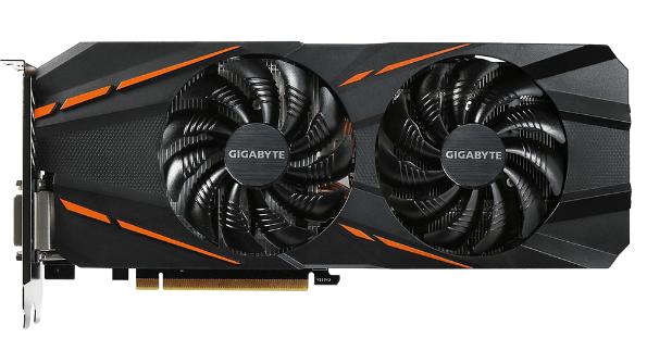 Gigabyte представила видеокарты GeForce GTX 1060 D5 6G и GeForce GTX 1060 G1 Gaming 6G